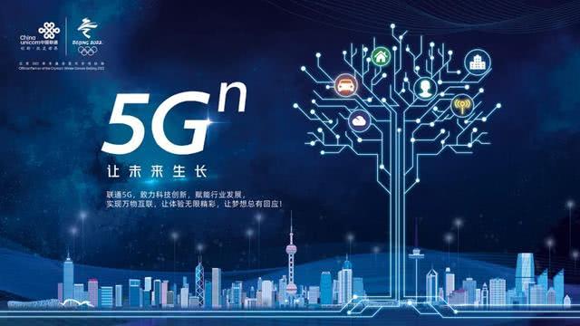 中国联通:发展5G终端有助于中国抗疫工作,布局与发展不受影响