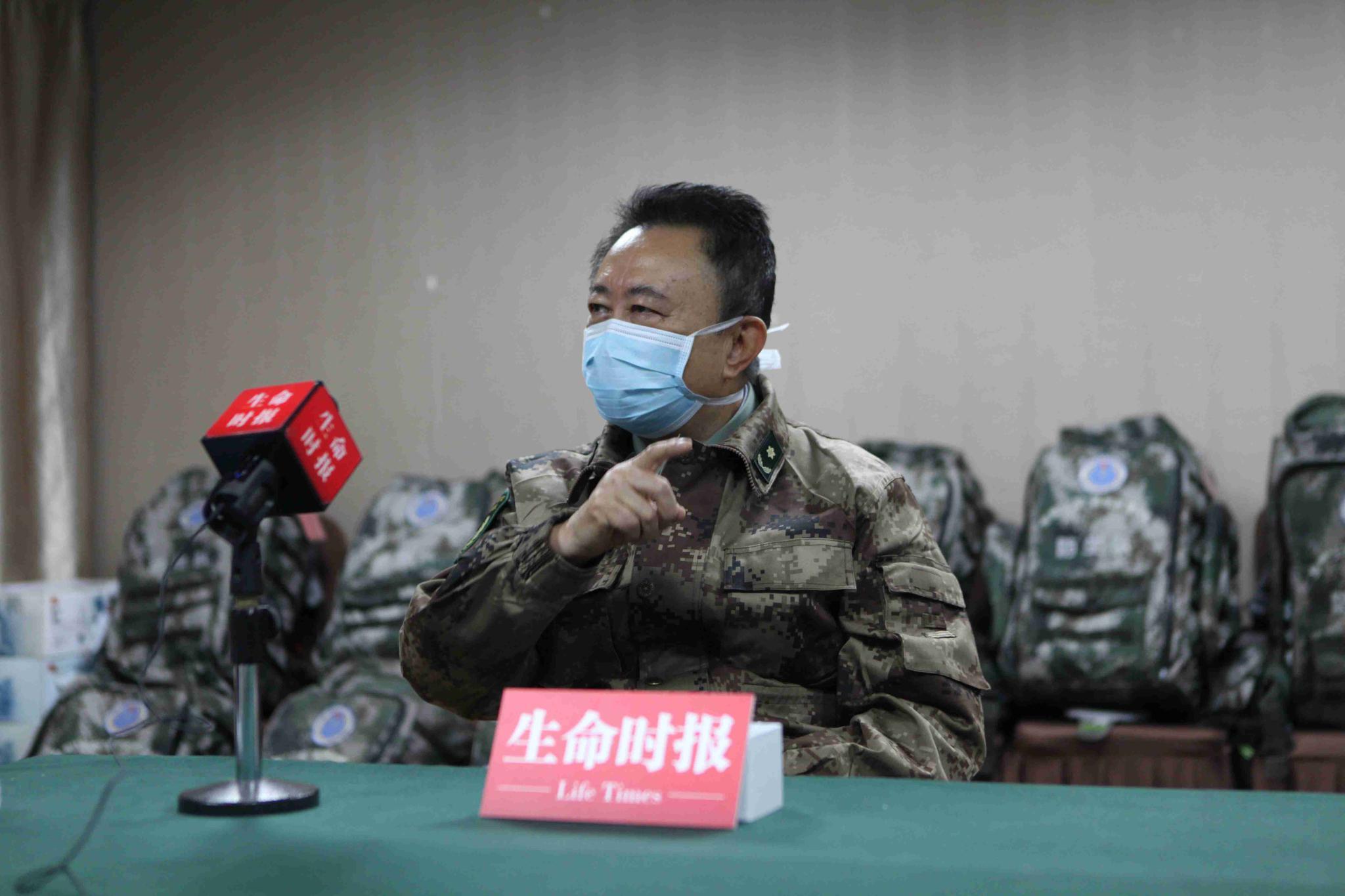 新冠病毒传染力何时减弱?呼吸病专家刘又宁回应图片