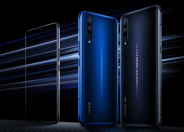 iQOO手机公布新版延保政策统一延长90天保修包运费