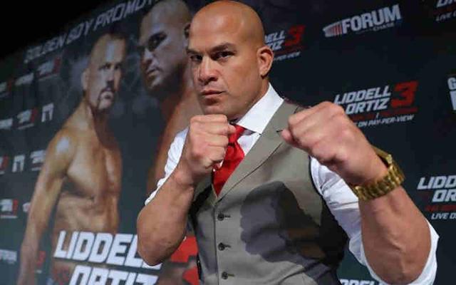 另一位UFC传奇巨星已前往WWE训练中心受训