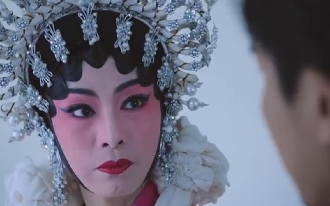 《法证先锋4》开播上热搜,米雪谢贤客串剧团谋杀案图片