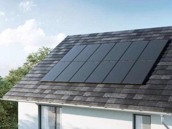 马斯克:新一代太阳能屋顶即将进入中国 成本会更低