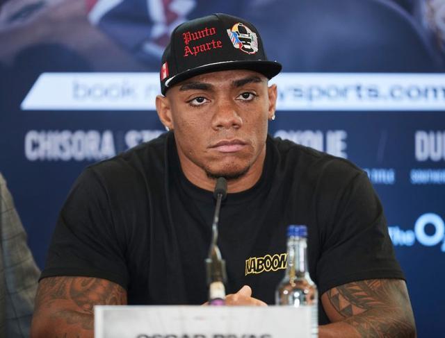 时来运转,里瓦斯签约Top Rank,未来获将再次挑战世界拳王