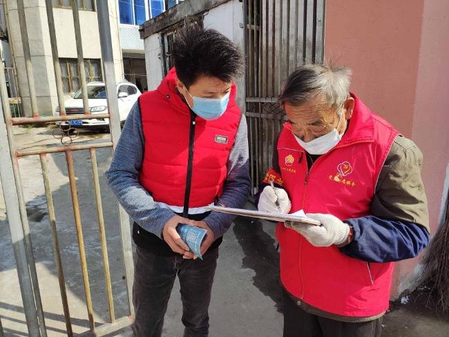 昆山千灯镇:城郊结合社区施行防疫承包制