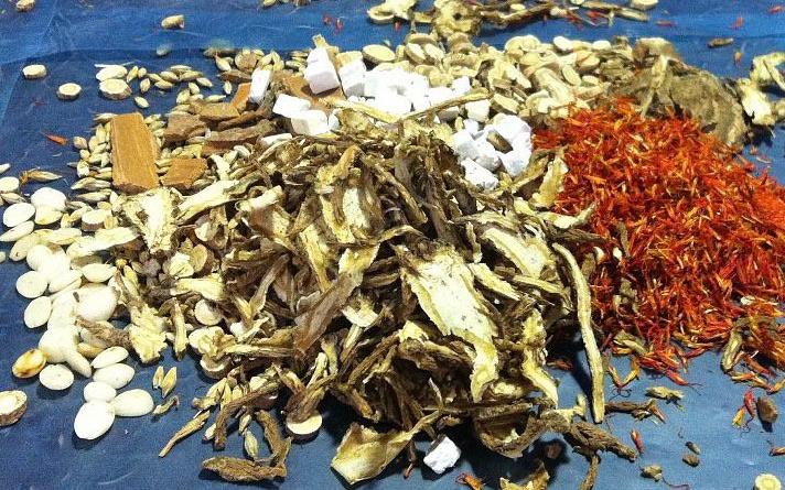 效果显著的清肺排毒汤 由多个外感热病经典方优化组合图片
