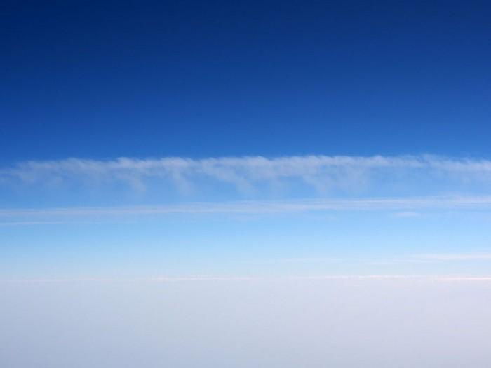 细微调整或影响客机产生凝结尾迹的能力   从而减少其对环境的影响