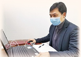 人民日报报道酉阳第一书记的脱贫计划:继续种枸杞,延伸产业链