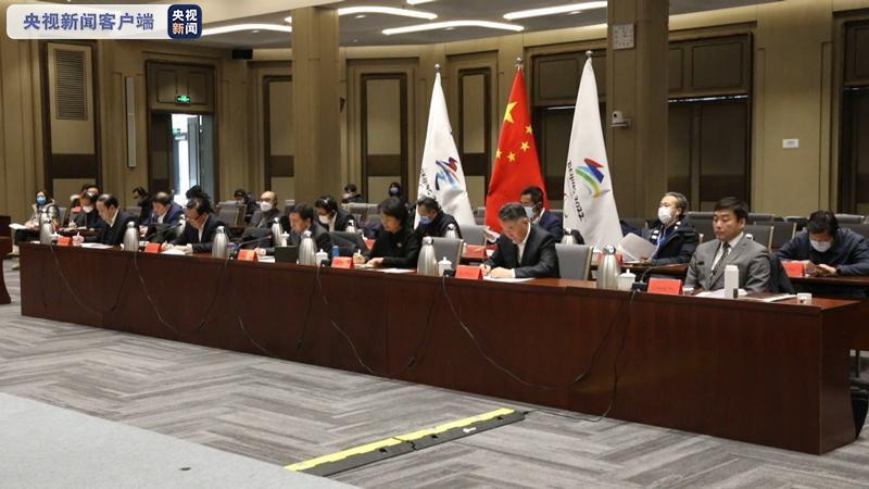 国际奥委会:我们与北京冬奥组委坚定站在一起图片