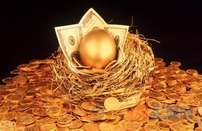 避险情绪持续推升金价,黄金重返