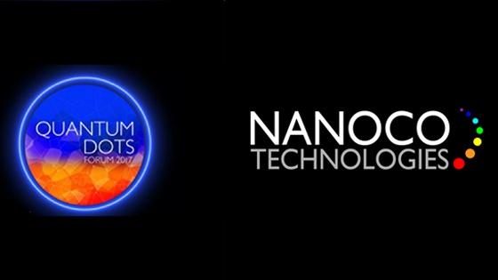 三星电子被起诉:英国公司Nanoco指控其侵犯量子点专利