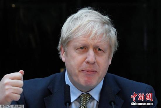 因涉嫌发表涉种族主义言论 英首相顾问宣布辞职