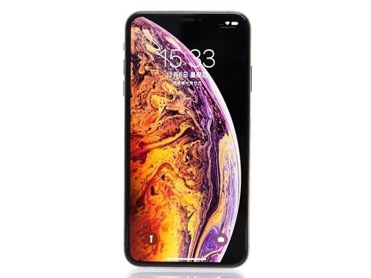 双卡双待 苹果iPhone XS Max浙江5579元