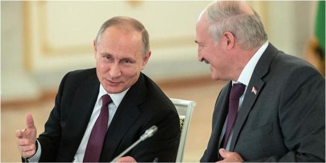 普京辟谣:放心吧,俄罗斯没有领土野心,白俄不会成为一个州