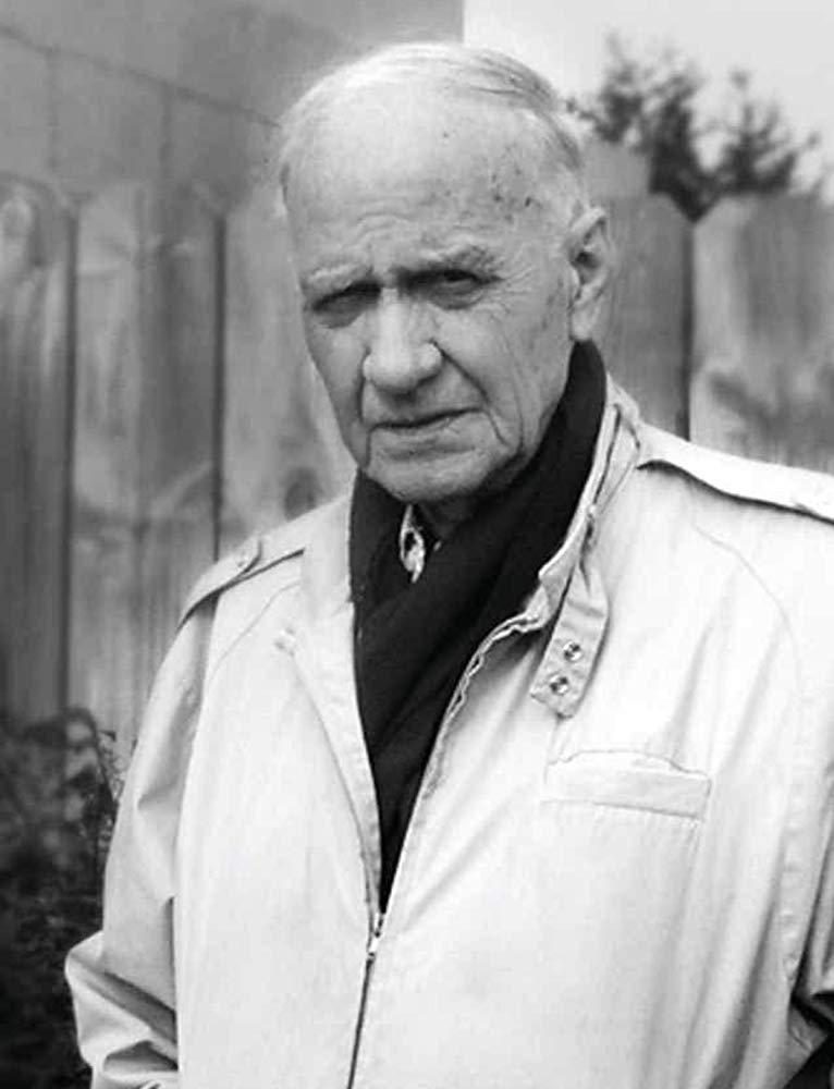 两版《大地惊雷》编剧、美国小说家查尔斯·波蒂斯逝世