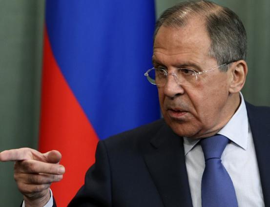 俄媒:美国在中国面临严峻考验之际还要攻击他们,无礼