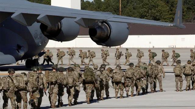 美不要跟伊朗过分纠缠,十多国出兵俄罗斯后院,欧洲打开国门欢迎