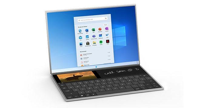微软正在为Windows 10X开发语音控制功能