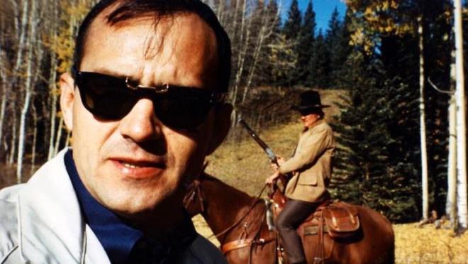 两版《大地惊雷》电影编剧查尔斯·波蒂斯逝世