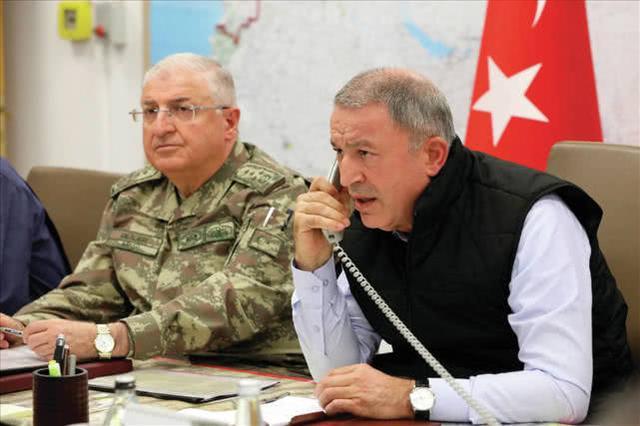 土耳其出兵也没用了!叙利亚叛军全线崩溃,叙军收复一百多座乡镇