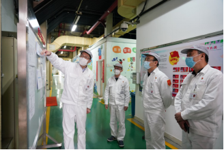 战疫情,保生产!广汽集团旗下整车企业陆续正式复产