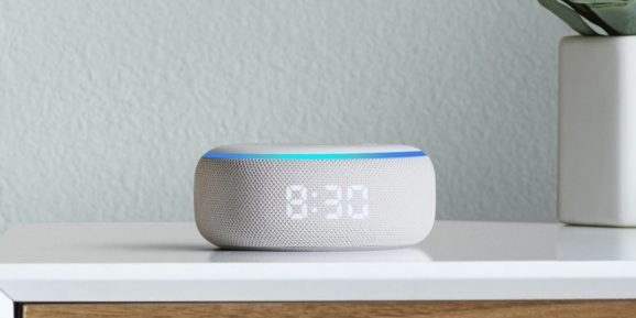 智能扬声器市场调查:中国企业从谷歌亚马逊挖来更多份额