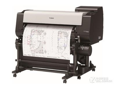沈阳佳能TX-5300大幅面打印机54000元