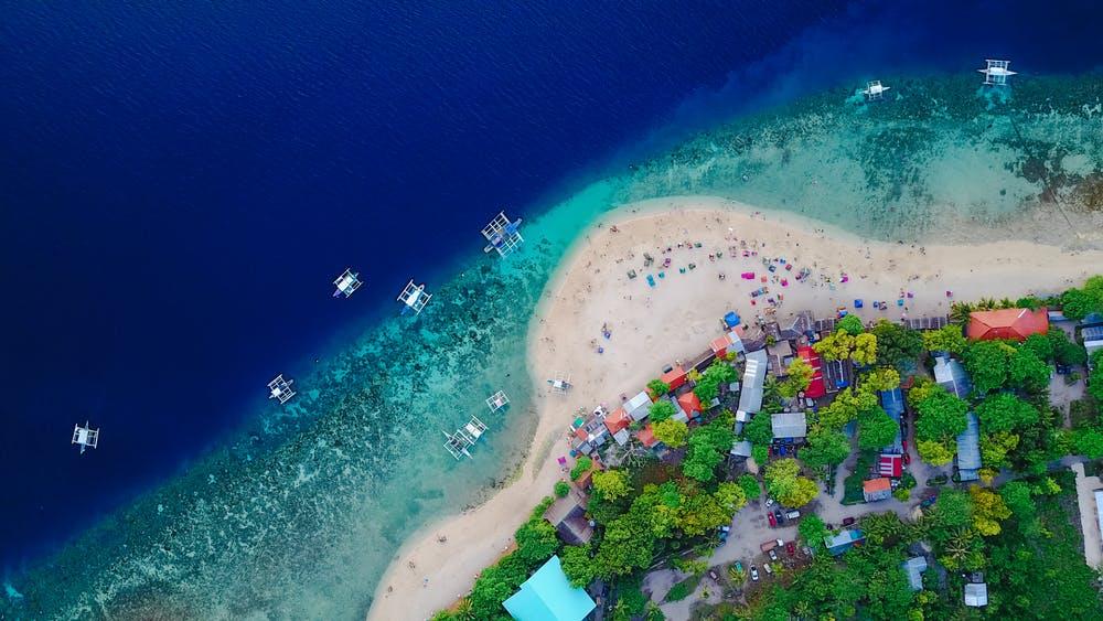 菲律宾旅游部:2019年菲律宾外国游客超800万 中国大陆游客排名第二