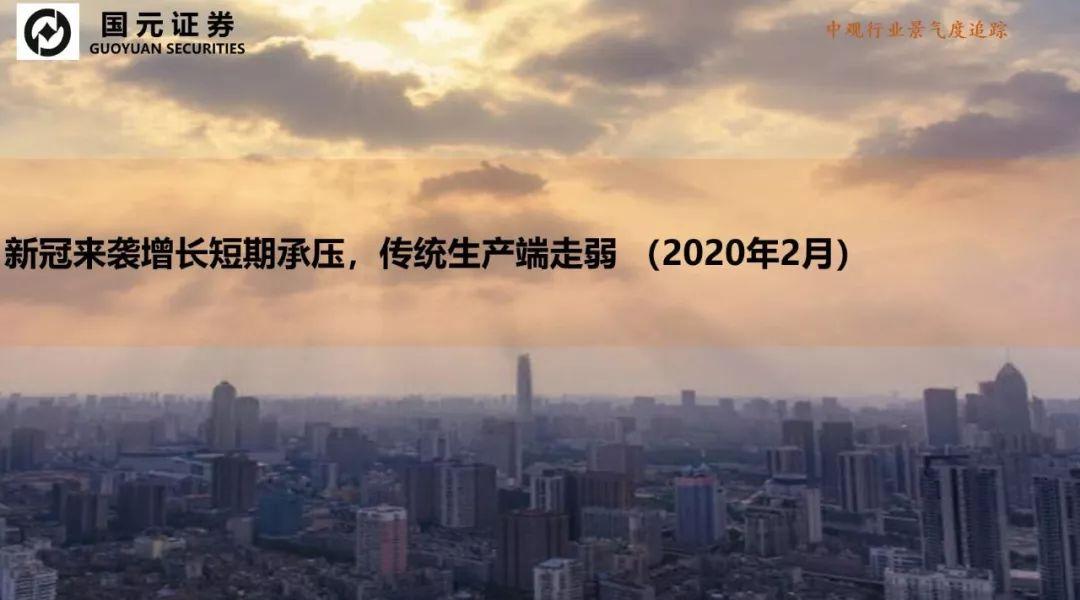 【国元策略】新冠来袭增长短期承