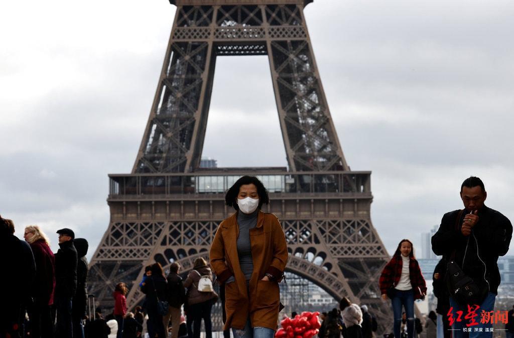 中国游客消失欧洲备受冲击:酒店空房商店门庭冷落