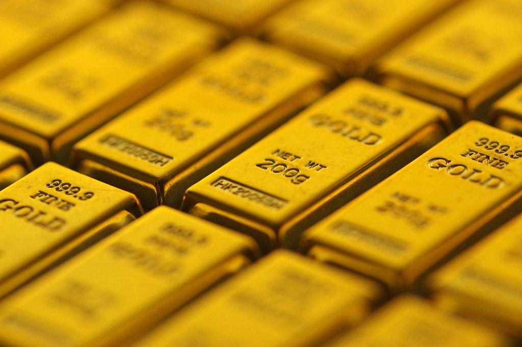 黄金升破1600美元动力何在?避险