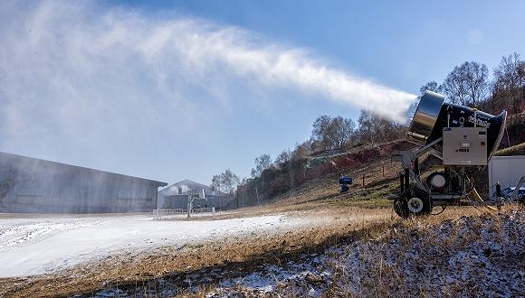 体育晚报 | 中国男网退出戴维斯杯 崇礼出台措施帮助各雪场