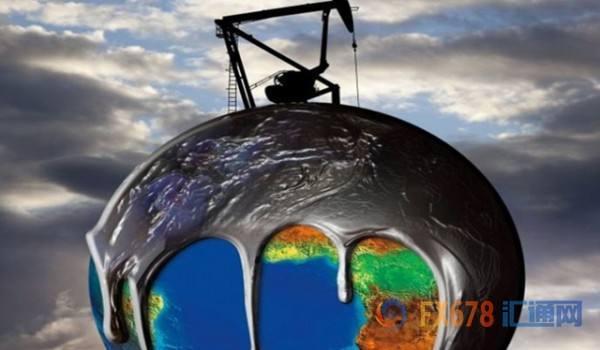 原油交易提醒:利比亚产量下降,OPEC深化减产!油价刷新半个月高位,或摆脱看跌困境