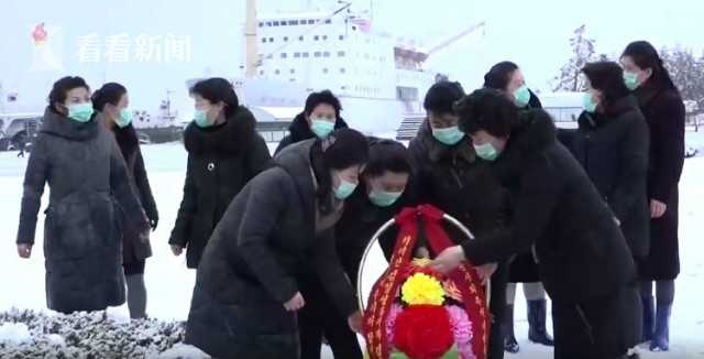朝鲜重申无新冠病毒感染者 紧急防疫后金正恩首现身 引韩媒关注