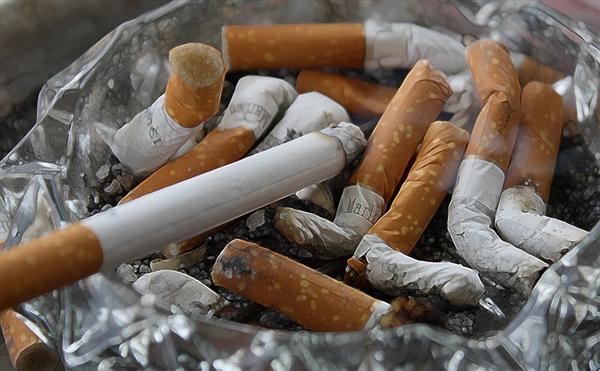 外媒研究:烟民更易感染冠状病毒 吸烟影响抵抗力