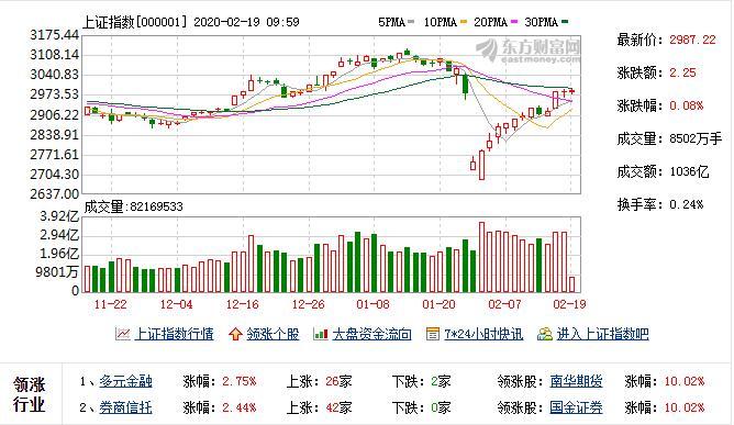 杨德龙:传统白马股与新兴成长股