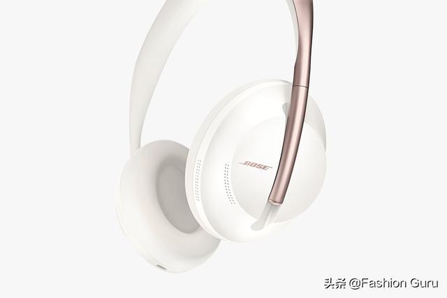 升级消噪技术-BOSE 700 推出全新白色限量版