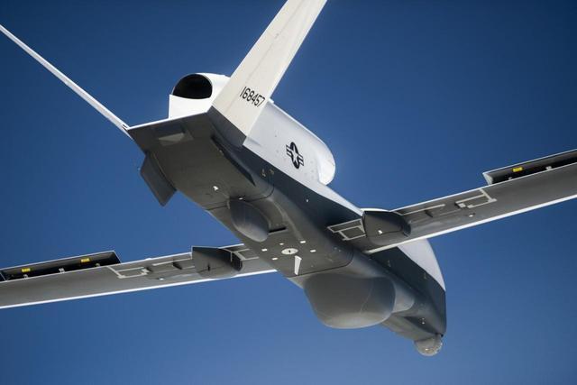 证实了!美军这架比F-35还贵的军机已部署关岛,究竟有何神通?