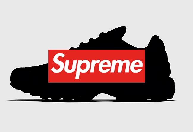 今年不光有 AF1!Supreme x Nike 又一双新鞋曝光!年底发售!