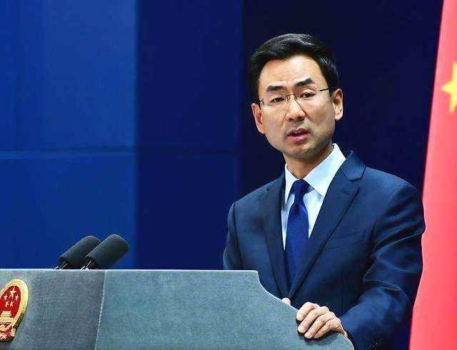 外交部:吊销华尔街日报三名驻京记者证件,霸气!