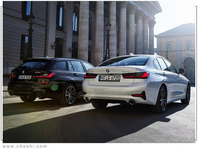 宝马3系将推三款新车型 搭2.0T引擎/增多项配置