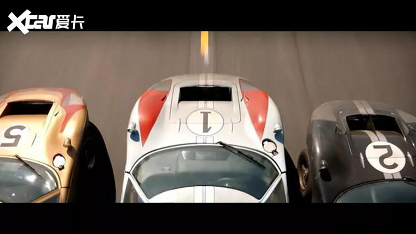 发动机爆缸7000转  福特征服92届奥斯卡
