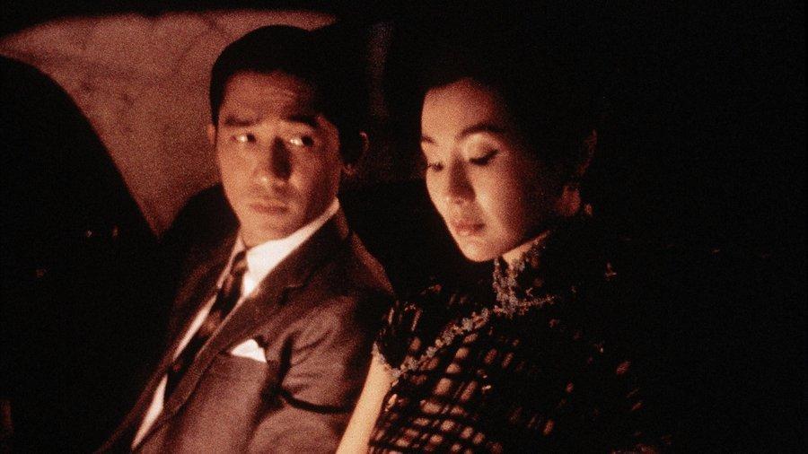 纪念上映20周年,4K修复版《花样年华》将于戛纳首映图片