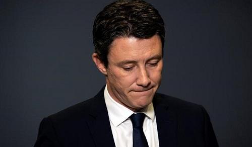 外媒:马克龙提名亲信当巴黎市长被色情视频拿翻 自称遭泼污