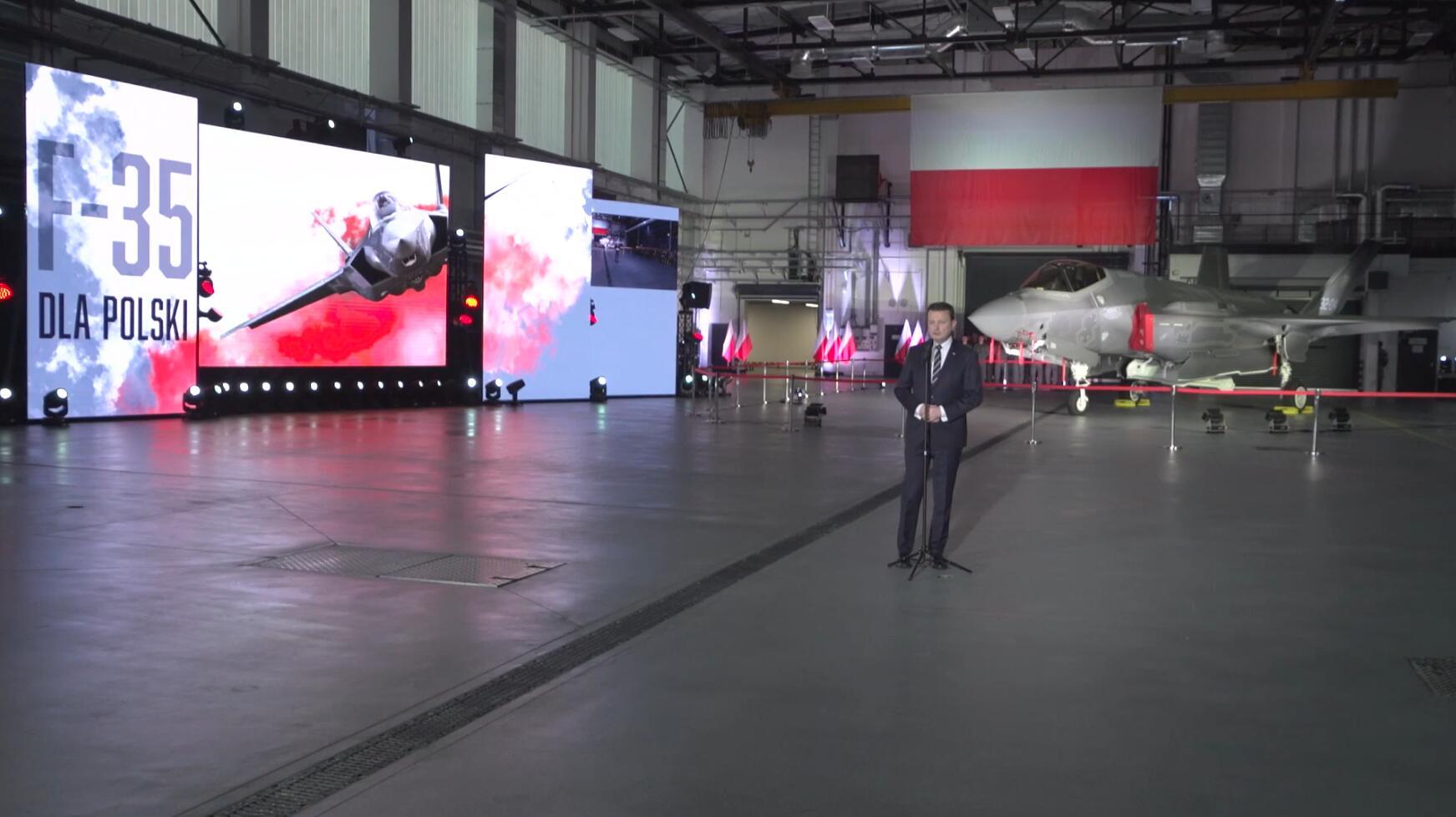 """波兰购美F35比之前""""便宜""""19亿美元 背后有何玄机"""