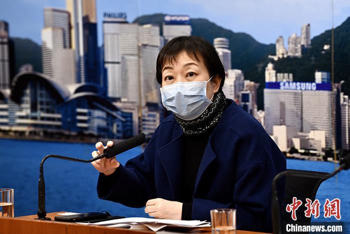 香港确诊个案增至14例 当局忧病毒在社区蔓延图片