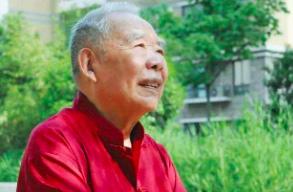著名曲剧表演艺术家马骐在河南洛阳辞世