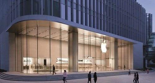 苹果在华关店举措将导致销量下滑百万台,一季度国内手机出货量下降30%