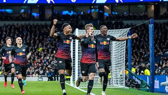 体育早报   国际足联调查亚洲区世预赛 欧冠淘汰赛热刺负莱比锡