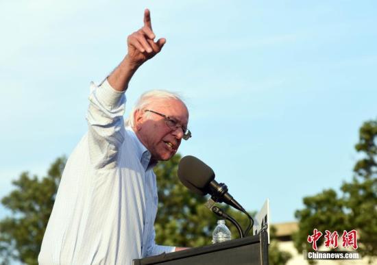 美民主党初选辩论将登场内华达州 五大看点值得关注