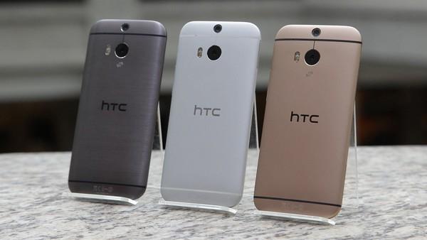HTC掌门人:与高通合作 今年会有一款HTC 5G手机